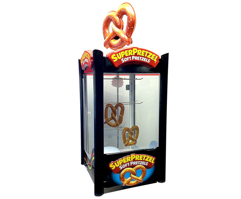 Pretzels Machines