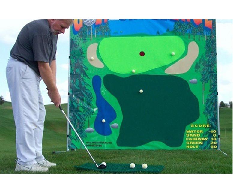 Velcro Golf